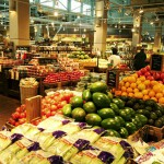En del av The Fresh Market